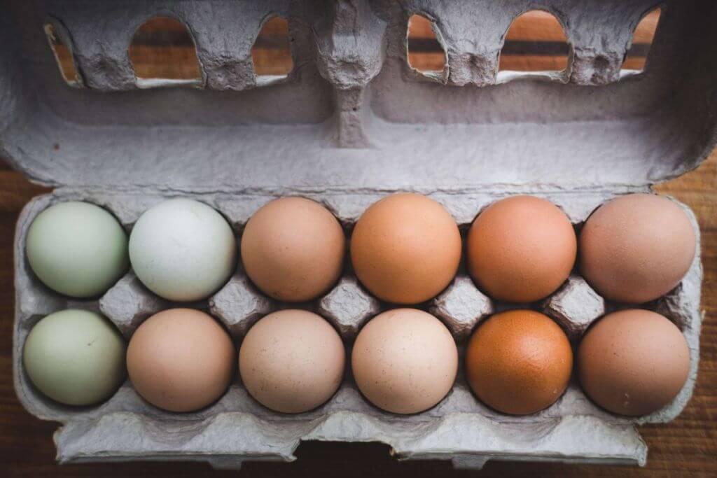 Jajka na śniadanie - 10 pomysłów
