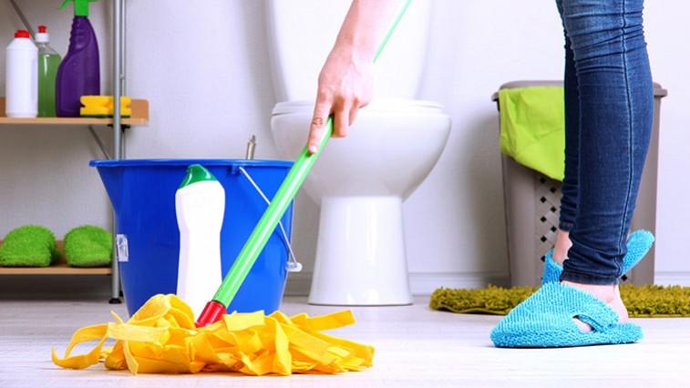 soda oczyszczona - zastosowanie w domu, w sprzątaniu