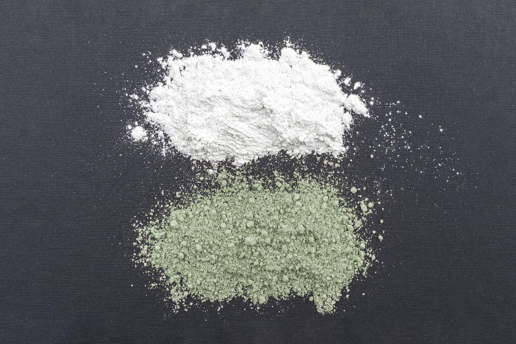 Zastosowanie i charakterystyka - glinka biała